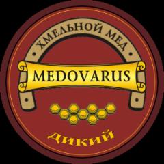Медовуха в кегах Медоварус «Дикий мёд», ПЭТ-кег 30 л.