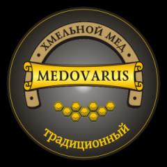 Медовуха в кегах Медоварус «Традиционная», ПЭТ-кег 30 л.