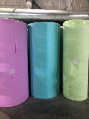 Bibuła dla produkcji papieru toaletowego, ręczników.