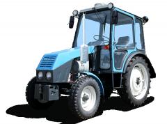 Трактор ХТЗ-2511 (27 л.с.)