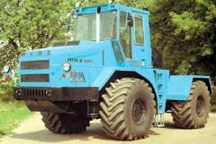 Трактор МоАЗ-49011