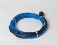 Саморегулирующиеся нагревательные кабели DEVI