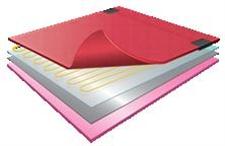 Нагревательные маты и терморегуляторы DEVIdry™ 100