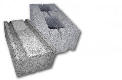 Изделия бетонные