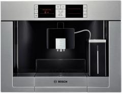 Кофеварки Bosch TCC78K750, нержавеющая сталь