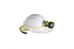 Фонарь нашлемный HL-100 1W LED