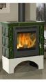 Кафельная печь Fireplace Lili
