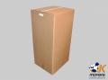 Коробки картонные для одежды