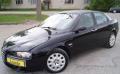 Автомобиль Alfa Romeo 156 Twin Spark Distinctive 2004