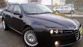 Автомобиль Alfa Romeo 159 Sportwagon Exclusive 2007
