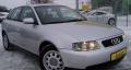 Автомобиль Audi A3 Ambiente 2002
