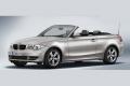 Автомобиль BMW 1-й серии кабриолет