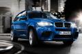 Автомобиль BMW M