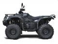 Квадроцикл Goes 520 4x4 Tänavalegaalne 23 kW