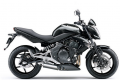 Мотоцикл Kawasaki ER-6n 53 кВт R2
