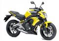 Мотоцикл Kawasaki ER-6n 53 кВт