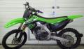 Мотоцикл Kawasaki KX250F