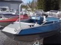 Лодка Buster XL