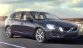 Автомобиль Volvo V60