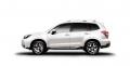 Автомобиль Subaru Forester 2.0 X