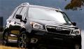 Автомобиль Subaru Forester 2.5i