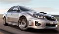 Автомобиль WRX STI Subaru