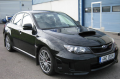 Автомобиль Subaru Impreza WRX STI 2.5 221 kW  2011