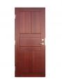 Наружная дверь квартиры