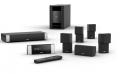 Bose Lifestyle  ® V20 домашней развлекательной системы