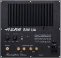 Сабвуферы SW U4 SUBWOOFER AMPLIFIER