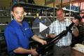 Производство карданных валов (опоры валов)