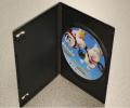 Пластиковые упаковки для DVD