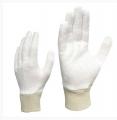 Рабочие перчатки хлопчатобумажные 004