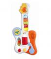 Игрушка Рок гитара (для младенцев)