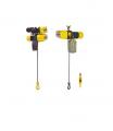 Электрические цепные тали ABT-230 и 400 В