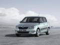 Автомобиль легковой малого класса Škoda Fabia