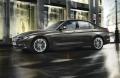 Седан среднего класса BMW 3