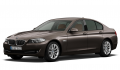 Полный привод BMW 525d седан