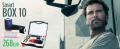 Пуско-зарядное устройство smart box10