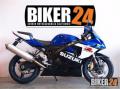 Мотоцикл Suzuki GSX-R 600 `04