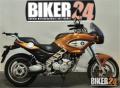 Мотоцикл BMW `04 F650CS