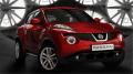 Автомобиль Nissan Juke