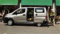 Автомобиль Nissan NV200 Van