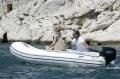 Лодка Zodiac Cadet Fastroller
