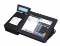 POS-терминал Casio V-R100 Android