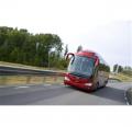 Автобус Scania Irizar PB