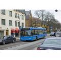 Автобус Scania OmniCity