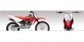 Мотоцикл CRF100F