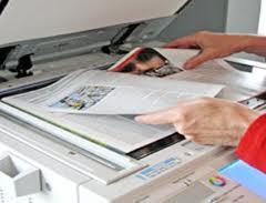 Заказать Ксерокопии документов