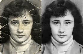Заказать Реставрация старинных фотографий